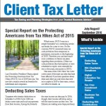 BSLR Client Newsletter 2016 Q3