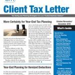 BSLR Client Newsletter, 2016 Q4