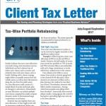 BSLR Client Tax Letter 2017 Quarter 3