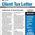 BSLR Client Tax Newsletter 2018 Quarter 1