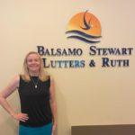 new partner Elizabeth Renna
